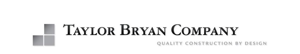 taylor bryan white logo1