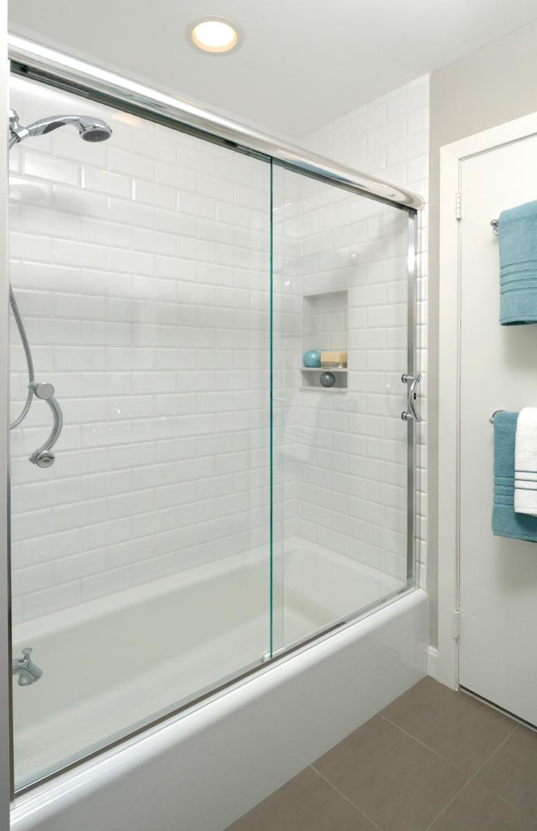Bathrooms |