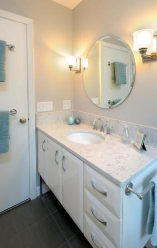 Bathroom Design and remodel - Taylor Bryan Company
